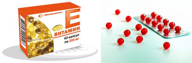 Витамин Е: где содержится, для чего нужен человеку, последствия гипо- и гипервитаминоза