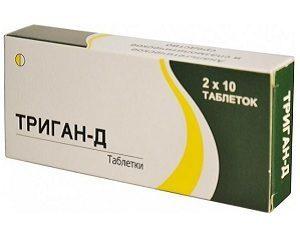 Витридинол: инструкция, аналоги, действующее вещество