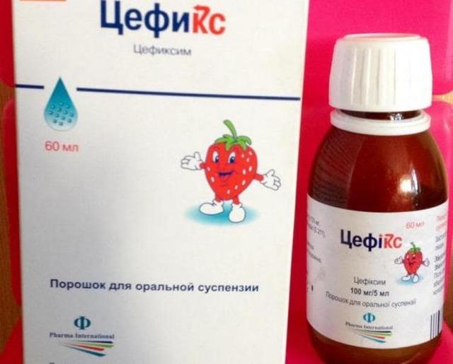 Врач назначил антибиотики ребенку при кашле, это нормально?