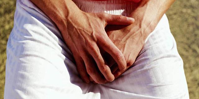 Жжение при мочеиспускании у мужчины: отчего возникает и что делать