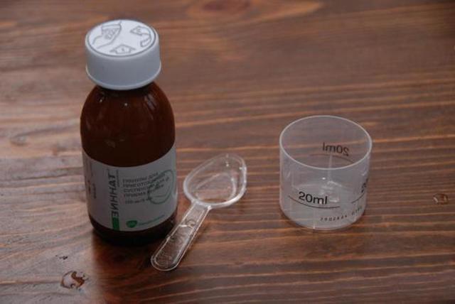 Зиннат 125, 250 мг: инструкция по применению антибиотика для детей, противопоказания к назначению, отзывы родителей