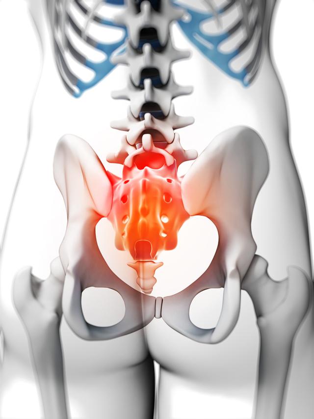 Боль в крестцовом отделе позвоночника у женщин: что делать, виды, диагностика и способы лечения заболевания