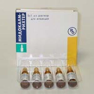 Мидокалм уколы - инструкция по применению, от чего помогает, состав лекарства и формы производства, фармакологическое действие, аналоги, цена и отзывы
