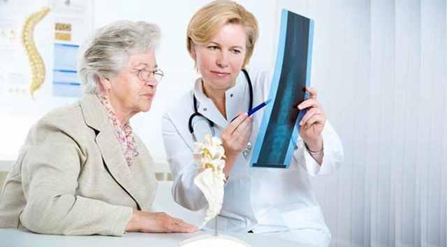 Остеопороз (заболевание скелета): основные причины, симптомы, диагностика и лечение