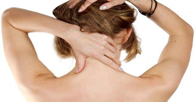 Выпадение волос из за остеохондроз шейного отдела позвоночника