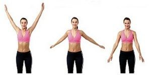 Упражнения и гимнастика при головокружении и при шейном остеохондрозе: комплекс специальной физиотерапии, особенности выполнения в домашних условиях
