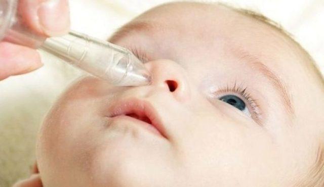 Альбуцид при насморке у детей: применение и эффективность, отзывы и мнение врача