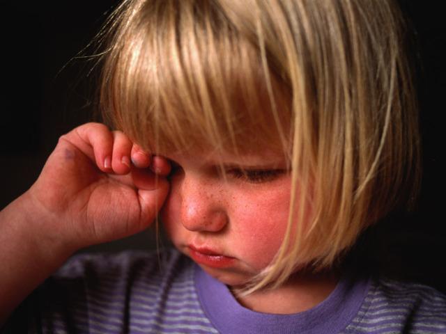 Аллергический конъюнктивит у детей: 7 основных причин и 5 способов лечения