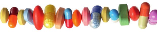 Антибиотики при отите у детей: 3 группы эффективных препаратов