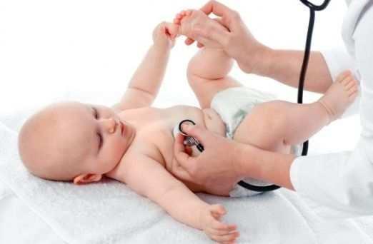 Дисбактериоз у грудничка: признаки и симптомы, анализы, лечение и профилактика