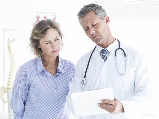 Эндометриоз в сочетании с миомой: клинические проявления и методы терапии