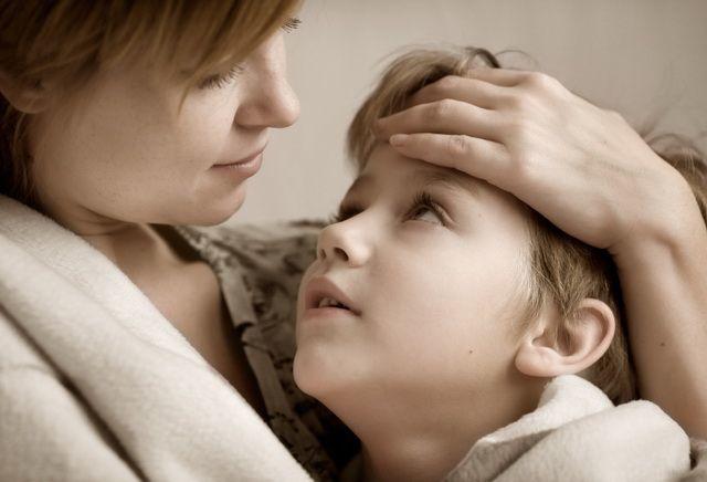 Если ребенок застал вас во время близости: 4 варианта объяснения и 4 рекомендации психолога