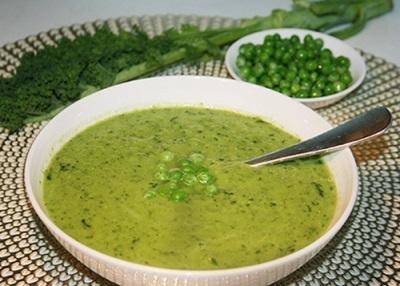 Гороховый суп для детей: 5 плюсов и 2 минуса, с какого возраста давать и как начать прикорм?