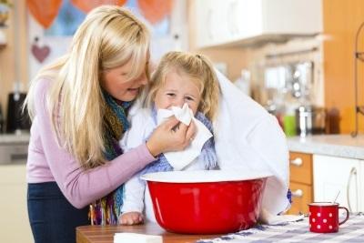 Ингаляции при насморке небулайзером рецепты для детей и 7 советов педиатра