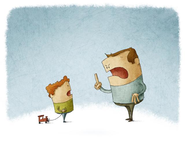 Как наказывать ребенка: 8 верных способов наказания от детского психолога и запрещённые приёмы