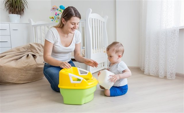 Как приучить ребенка к горшку в 1, 2, 3 года: 3 фактора успешности, 5 этапов, лучшие методики от детских психологов