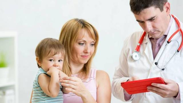 Каких врачей проходят в 1 год: 6 обязательных специалистов, необходимые анализы