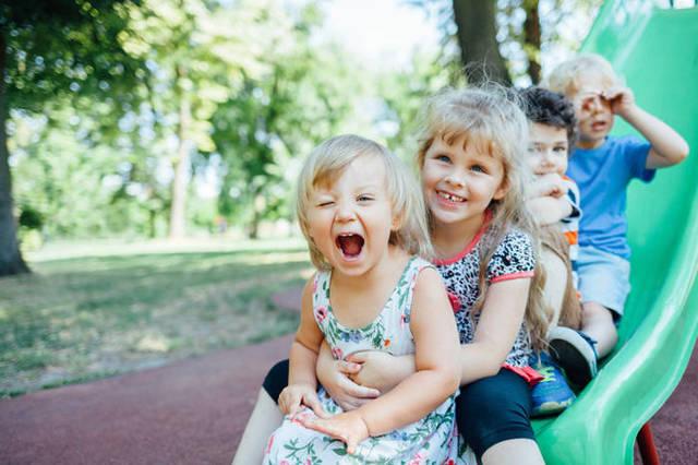 Конфликтные ситуации на детской площадки между детьми и 12 способов их решения