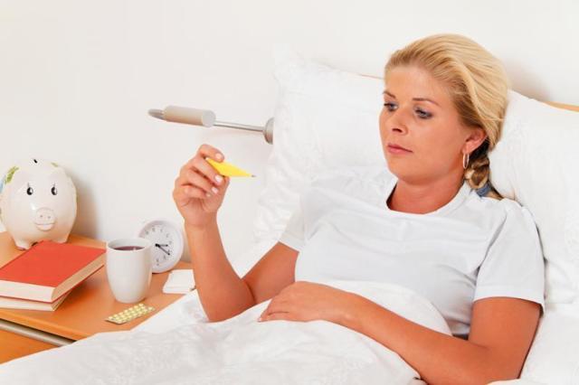 Красная щетка и Боровая матка: как принимать при эндометриозе