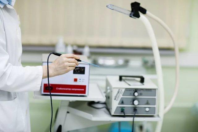 Лечение эрозии радиоволновым методом: плюсы и минусы