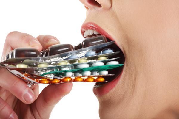 Методы контрацепции при климаксе