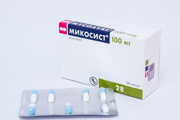 Микосист – эффективное лечение молочницы