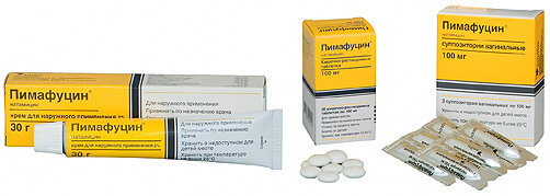 Молочница: когда необходимо лечение антибиотиками