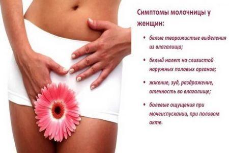 Молочница во время и после менструации: самые эффективные методы лечения