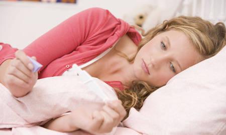 Может ли молочница быть признаком беременности на ранних сроках