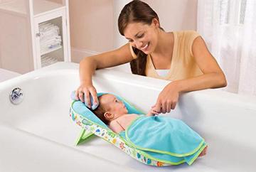 Можно ли купаться вместе с грудничком в ванной (совместное купание): 5 условий и 4 противопоказания, отзывы мам