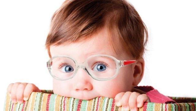 Обзор 10-ти эффективных упражнений для глаз для детей с целью профилактики снижения зрения