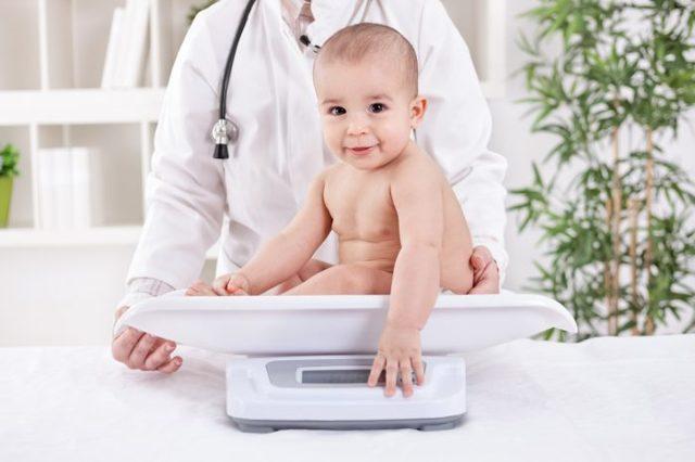 Паратрофия: причины, 15 клинических проявлений со стороны внешнего вида ребенка и органов и систем, методы лечения и профилактики
