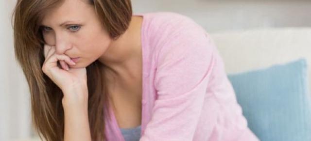 Почему может быть задержка месячных, если нет беременности