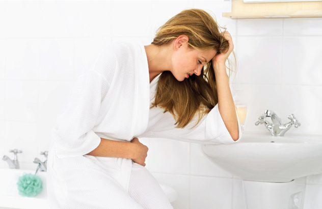 Почему тошнота при беременности усиливается по вечерам?