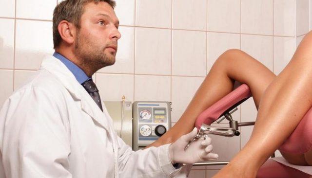 Причины возникновения розовых и сукровичных выделений на разных сроках беременности