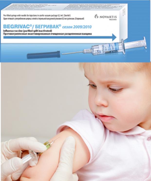 Прививка от гриппа 2017 — 2018 детям: стоит ли делать, куда делают, где можно привиться, противопоказания
