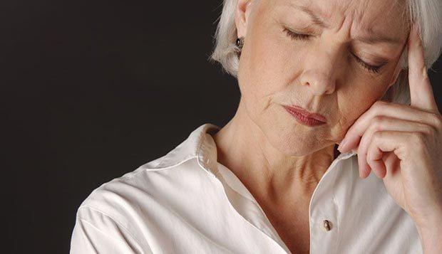 Симптомы и лечение миомы матки при менопаузе