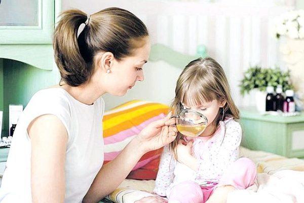 У ребенка температура 38 без симптомов простуды, что это?