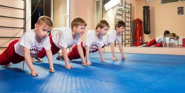 Виды спорта для детей: обзор видов и 12 правил выбора для мальчика и девочки