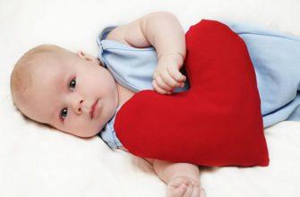 Врожденные пороки сердца у детей: 6 основных причин и 7 симптомов, классификация и лечение