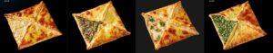 Пицца с доставкой на дом от Instafood