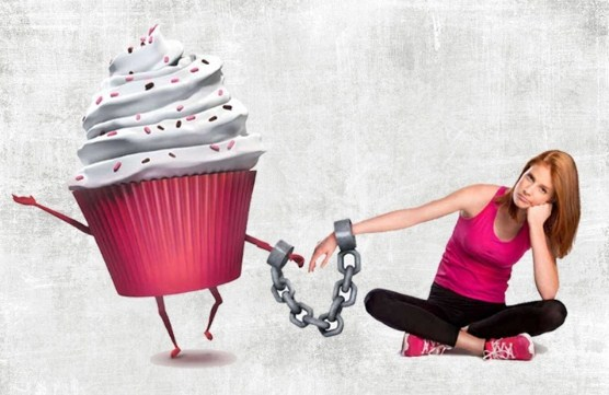 Взаимосвязь сахара и зависимости