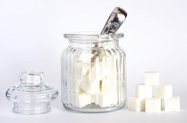 Сахар - самый опасный продукт на земле