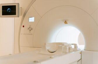 как подготовиться к МРТ