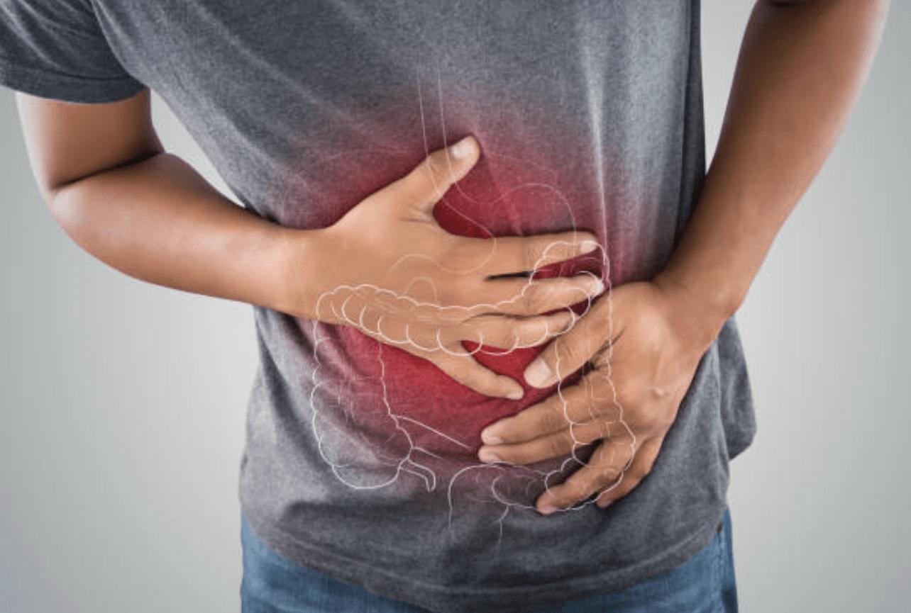 Признаки гастрита желудка
