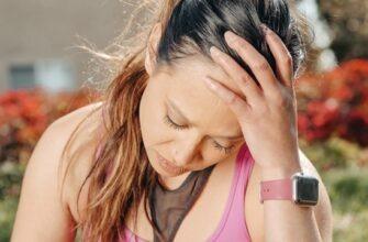 Головные боли, мигрени и паническое расстройство