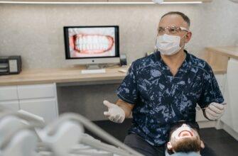 Зачем нужна профессиональная чистка зубов?