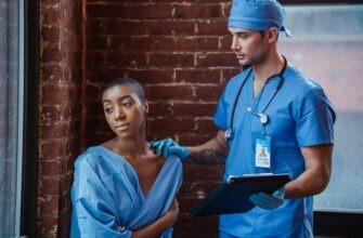 Как проходит операция по удалению аденоидов