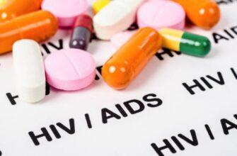 СПИД: статистика, способы передачи и группы риска