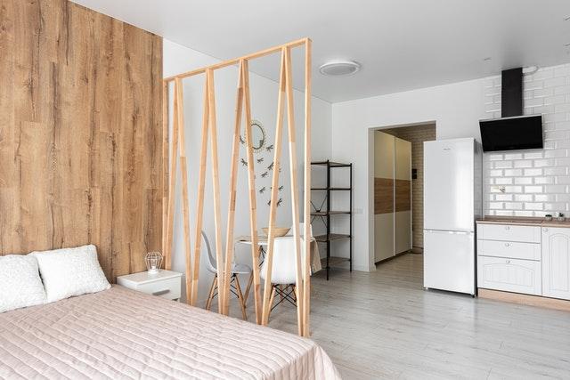 Спальня в японском стиле: на пути к гармонии